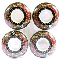 RODA SKATE ELEMENT NIGHT CAP 53 mm