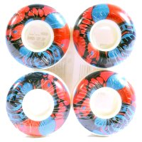 RODA SKATE ELEMENT MELTED 54 mm