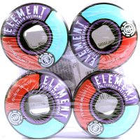 RODA SKATE ELEMENT ALL TERRAIN 52 mm