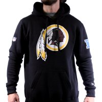 MOLETOM NEW ERA REDSKINS