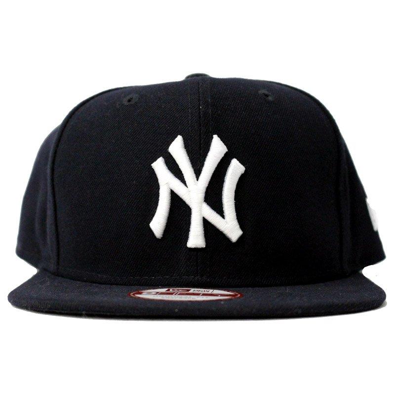 BONE NEW ERA 950 NEW YORK YANKEES f8ef854cd71