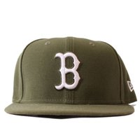 BONE NEW ERA BOSTON RED SOX