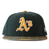BONE NEW ERA OAKLAND ATHLETICS