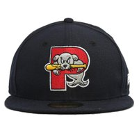 Boné New Era 5950 Portland Sea Dogs
