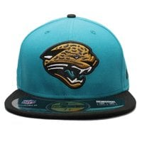 BONE NEW ERA JAGUARS