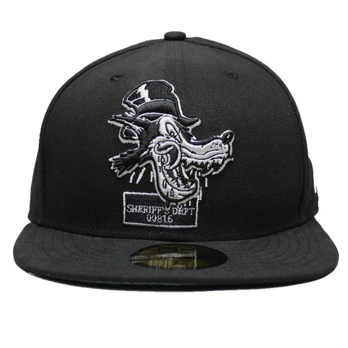 BONE NEW ERA SHERIFFS