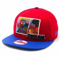 BONE NEW ERA SPIDER MAN