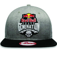 BONE NEW ERA RED BULL