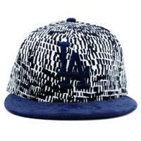 BONE LOS ANGELES DODGERS