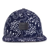 BONE NEW ERA FULL CALICO