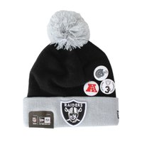 GORRO NEW ERA STATUS PIN