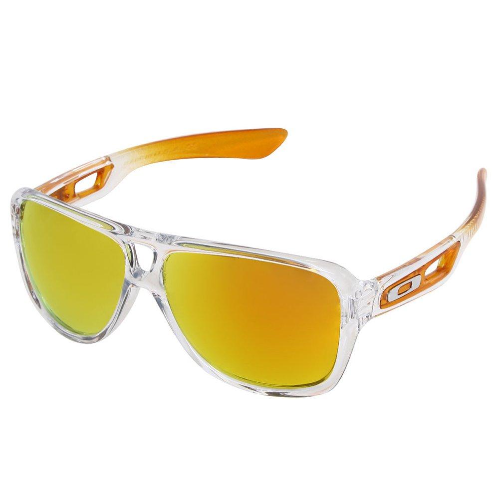 óculos Oakley Dispatch Ii Polarizado Preto   Louisiana Bucket Brigade 34d06a5c3a