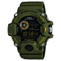 RELOGIO G-SHOCK MASTER OF G SERIES
