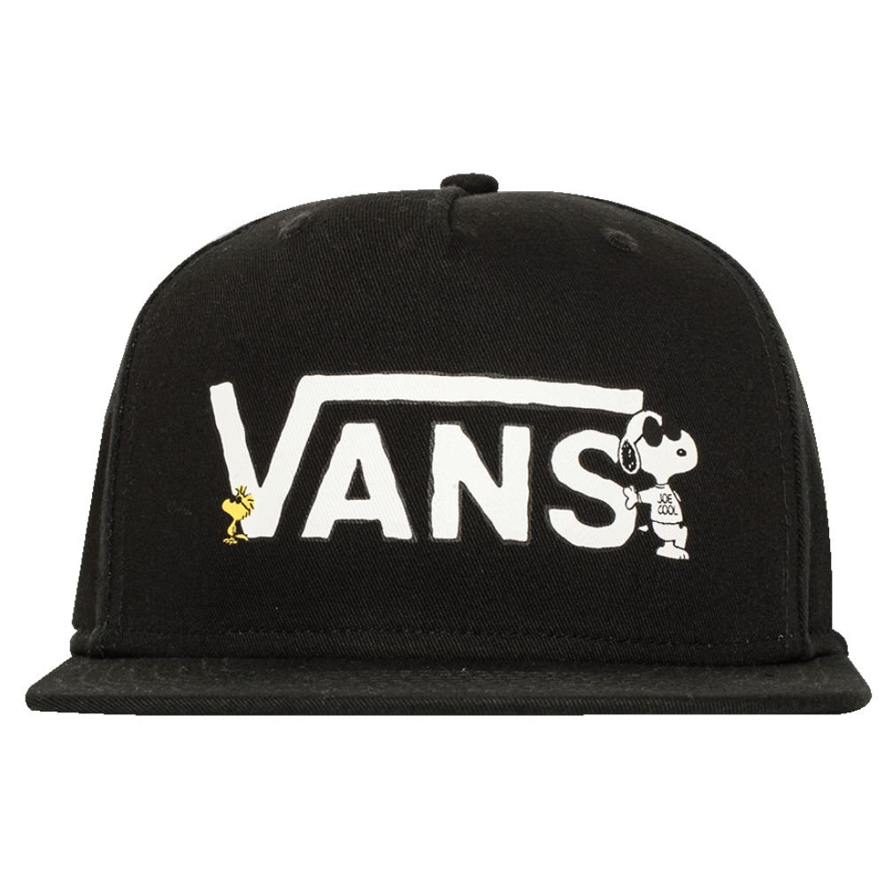 f09d8a50 BONE VANS PEANUTS | Nativo Exclusive