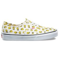 TÊNIS VANS AUTHENTIC PEANUTS