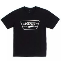 CAMISETA FULL PATCH VANS
