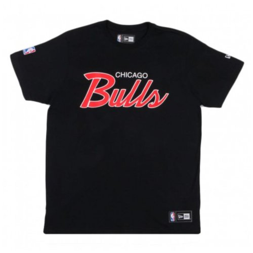 CAMISETA NEW ERA RETRO CHICAGO BULLS
