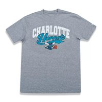CAMISETA NEW ERA BASIC WHIPE CHARLOTE HORNETS
