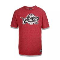 CAMISETA BASIC WHIPE CAVALIERS NEW ERA