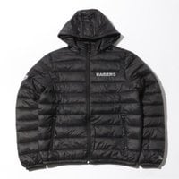 JAQUETA QUILTED BOMBER OAKLAND RAIDERS NEW ERA