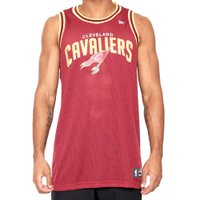 REGATA JERSEY GAME CLEVELAND CAVALIERS NEW ERA