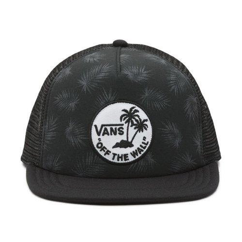 BONE VANS SURF PATCH TRUCKER