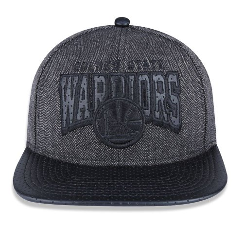 BONE PERFORATED GOLDEN STATE WARRIORS NEW ERA