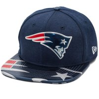 BONE 950 STAGE PATRIOTS NEW ERA