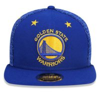 BONE STARRY HALO GOLDEN STATE WARRIORS NEW ERA