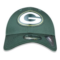 BONE 3930 GREEN BAY PACKERS NEW ERA