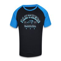 CAMISETA SINSE TEAM CAROLINA PANTHERS NEW ERA