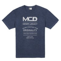 CAMISETA DENIM MCD