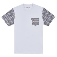 T-SHIRT REGULAR PATTERN MCD