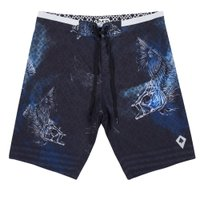 BOARDSHORTS DEEP FISH MCD