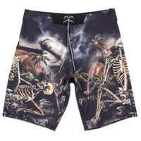 BOARDSHORT PARTYNG 4EVER LOST