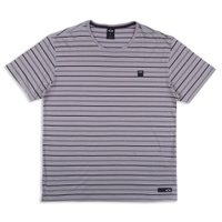 CAMISETA ELEVATED STRIPED OAKLEY