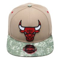 BONE 950 OF CHICAGO BULLS CIRCLE NEW ERA