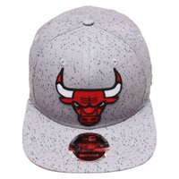 BONE 950 OF CHICAGO BULLS CONCRETE NEW ERA