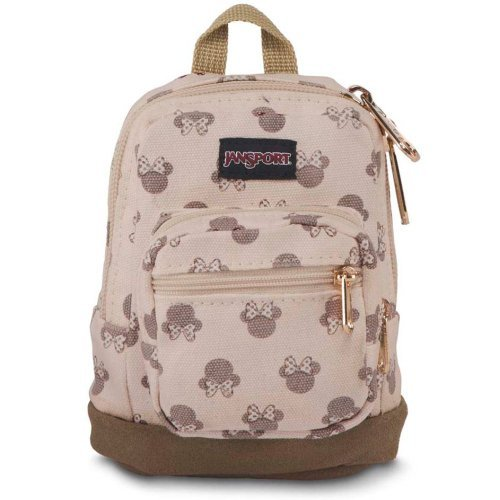 MINI BAG DISNEY RIGHT POUCH JANSPORT