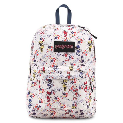 MOCHILA DISNEY SUPERBREAK JANSPORT