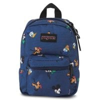MINI BAG DISNEY LIL BREAK JANSPORT