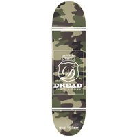 SHAPE PRO FIBER GLASS CAMO DREAD