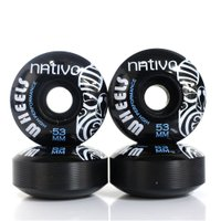RODA WHEELS NATIVO EXCLUSIVE