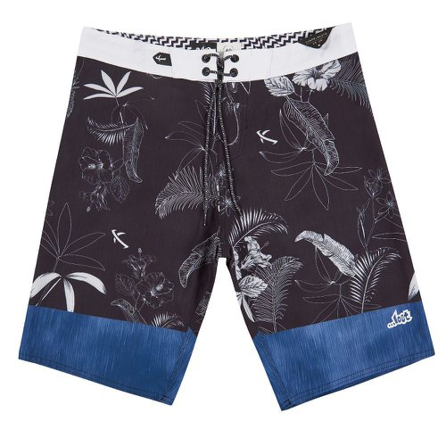 BOARDSHORT FLOWER SIRENA LOST