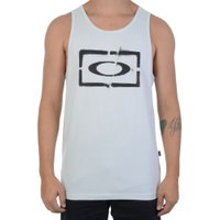 REGATA OAKLEY STENCIL ELLIPSE TEE