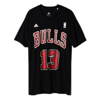 CAMISETA ADIDAS CHICAGO BULLS