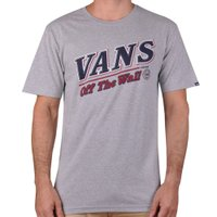 CAMISETA VANS PITCHER