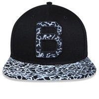 BONE NEW ERA VISOR CLICK
