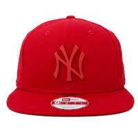 BONE NEW ERA RUBBERIZED