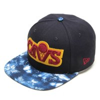 BONE NEW ERA PRINT PLAY TROPICAL